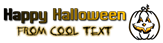 Font MacType Halloween Symbol Logo Preview