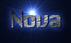 Font MacType Nova Logo Preview