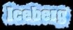 Font Machauer Glas Iceberg Logo Preview