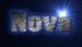 Font Machauer Glas Nova Logo Preview