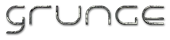 Grunge Logo Style
