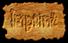 Font Magician Imprint Logo Preview