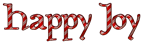 Font Magic the Gathering Happy Joy Logo Preview