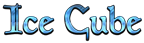 Font Magic the Gathering Ice Cube Logo Preview