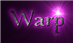 Font Magic the Gathering Warp Logo Preview