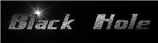 Font Magnum PI Black Hole Logo Preview