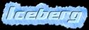 Font Magnum PI Iceberg Logo Preview