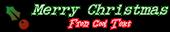 Font McGarey Christmas Symbol Logo Preview