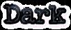 Font McGarey Dark Logo Preview