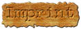 Font McGarey Imprint Logo Preview