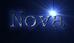 Font McGarey Nova Logo Preview