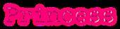 Font McGarey Princess Logo Preview