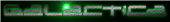 Font Metatron Galactica Logo Preview