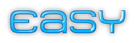 Font MetroDF Easy Logo Preview