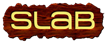 Font MetroDF Slab Logo Preview