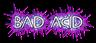 Font Metrolox Bad Acid Logo Preview