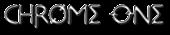 Font Metrolox Chrome One Logo Preview