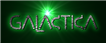 Font Metrolox Galactica Logo Preview