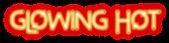 Font Metrolox Glowing Hot Logo Preview