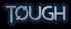 Font Metrolox Tough Logo Preview