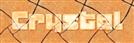 Font Metropolitan Demo Crystal Logo Preview