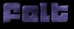 Font Metropolitan Demo Felt Logo Preview