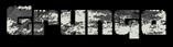 Font Metropolitan Demo Grunge Logo Preview