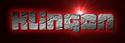 Font Metropolitan Demo Klingon Logo Preview