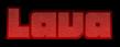 Font Metropolitan Demo Lava Logo Preview