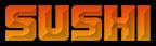 Font Metropolitan Demo Sushi Logo Preview