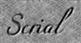 Serial Logo Style