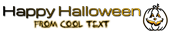 Font Michroma Halloween Symbol Logo Preview