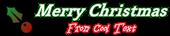 Font Mido Christmas Symbol Logo Preview