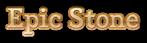Font Mido Epic Stone Logo Preview