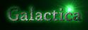Font Mido Galactica Logo Preview