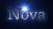 Font Mido Nova Logo Preview