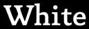 Font Mido White Logo Preview