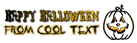 Font Model Worker Halloween Symbol Logo Preview