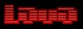 Font Moog Boy Lava Logo Preview