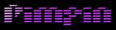Font Moog Boy Pimpin Logo Preview