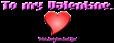 Font Moog Boy Valentine Symbol Logo Preview
