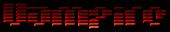 Font Moog Boy Vampire Logo Preview