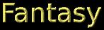 Font Mothanna Fantasy Logo Preview