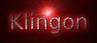 Font Mothanna Klingon Logo Preview