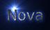 Font Mothanna Nova Logo Preview