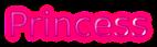 Font Mothanna Princess Logo Preview