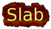 Font Mothanna Slab Logo Preview