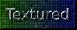 Font Mothanna Textured Logo Preview