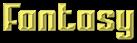 Font My Puma Fantasy Logo Preview