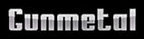 Font My Puma Gunmetal Logo Preview